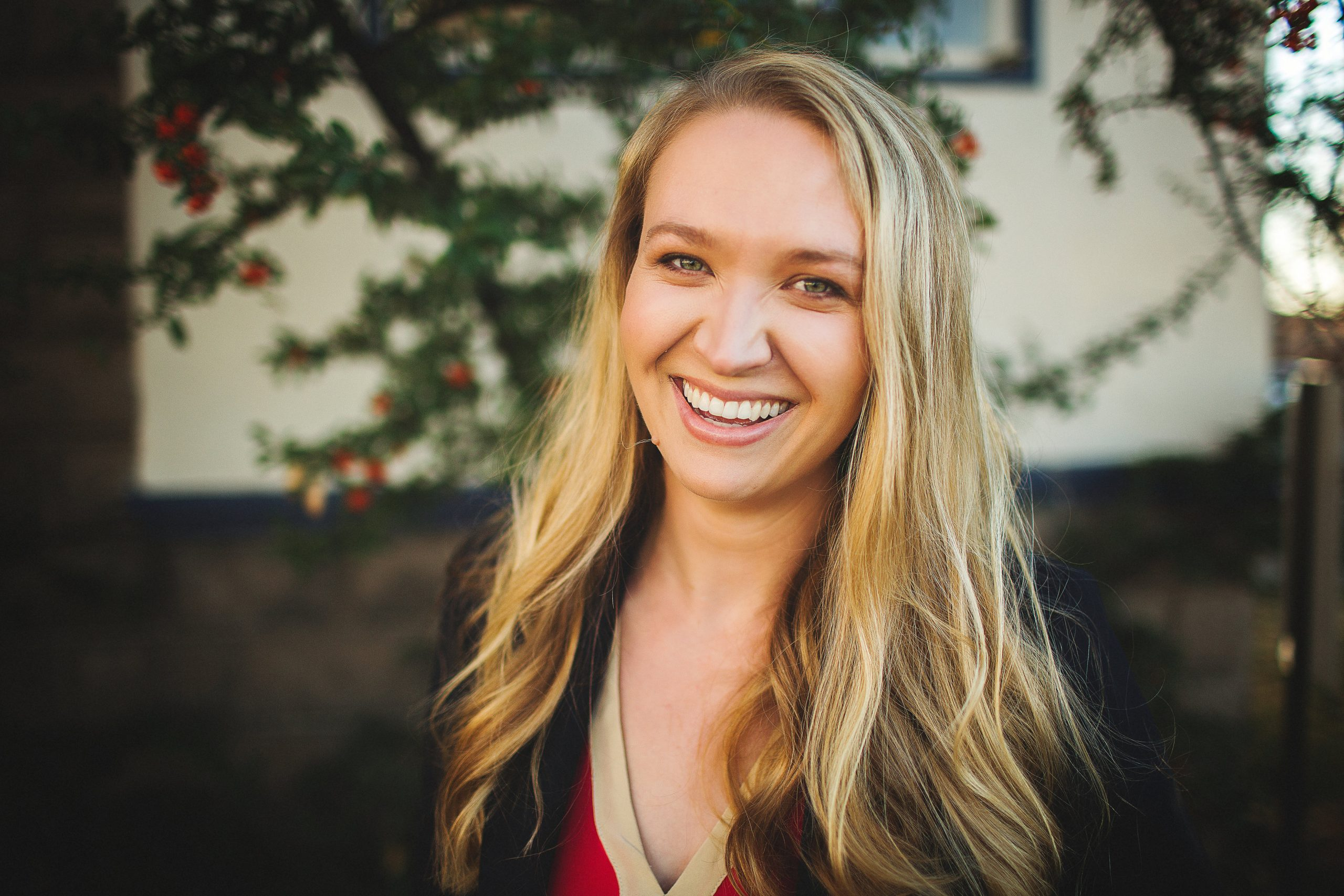 Meet Our Professional Planner for 2019—Lucy Foma!