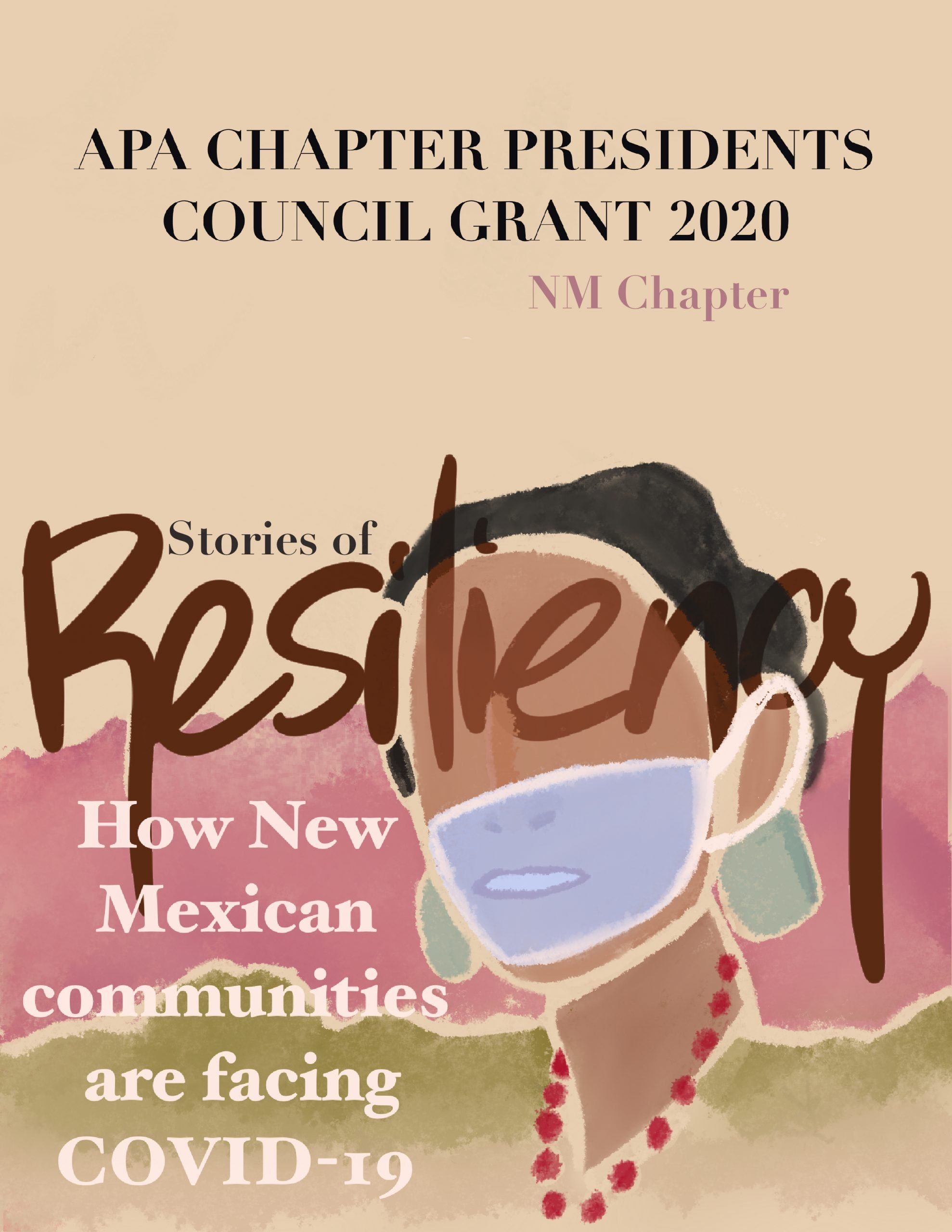 Call for Paid Student Researchers/Community Organizers/Storytellers (APA-NM)