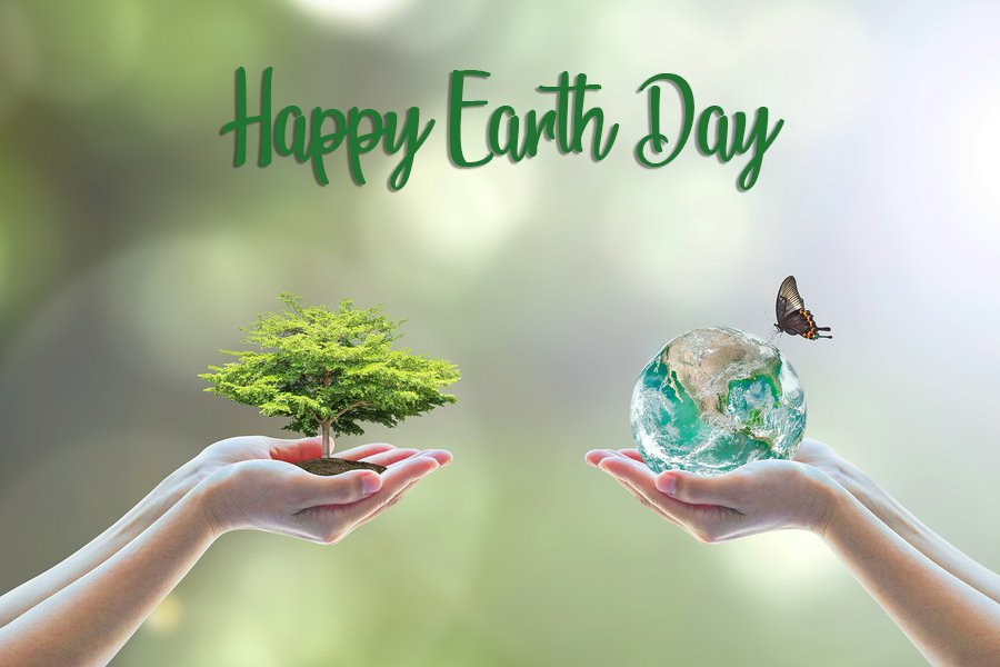 Celebrate Earth Day – NMASLA & AIAABQ Joint Monthly Luncheon  (4/22/2021 @ noon)