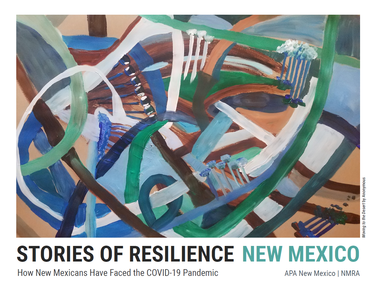 Stories of Resilience Project Report Published